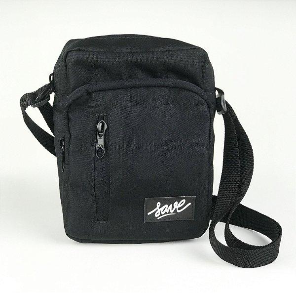 SHOULDER BAG N4 PRETO