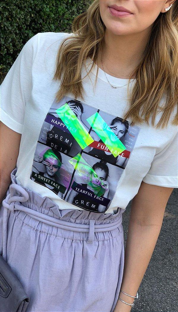 T-Shirt Lummiere