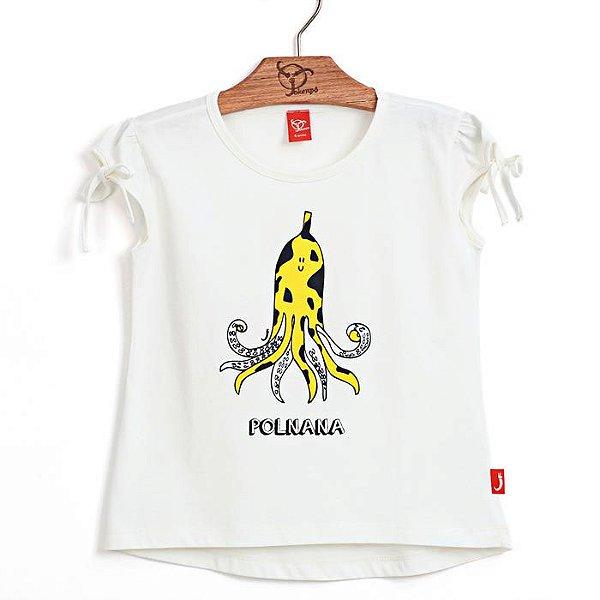 Blusa Jokenpô Infantil Polnana