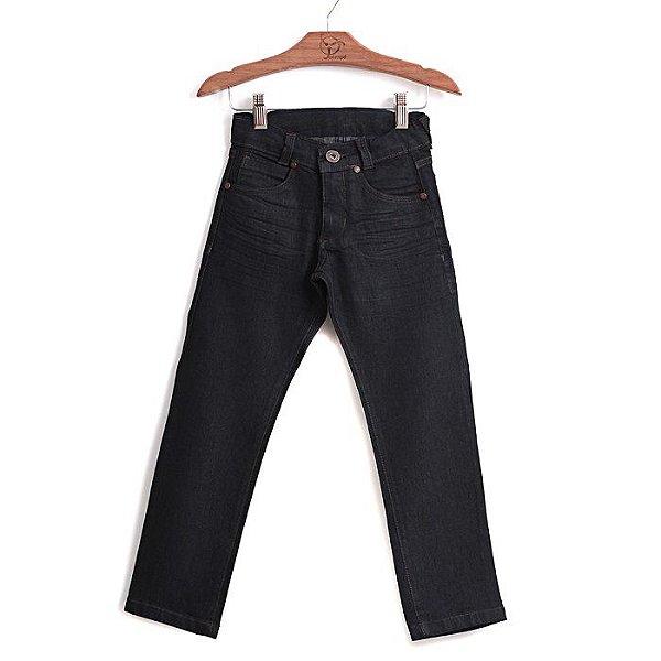 Calça Jokenpô Infantil Jeans Dark
