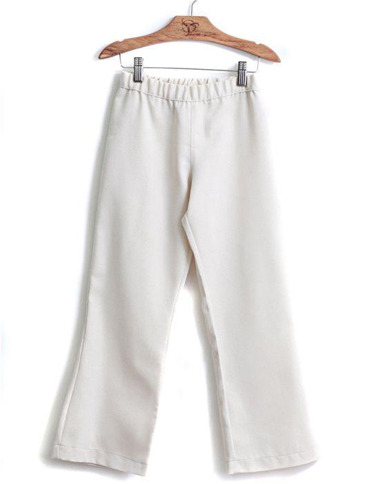 Calça Jokenpô Infantil Off White