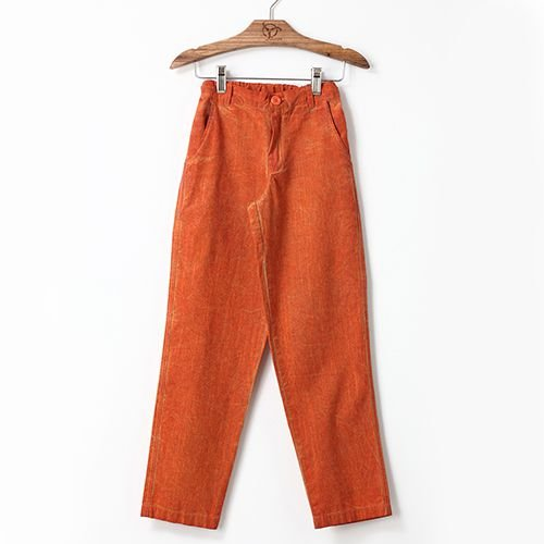 Calça Infantil Tinturada Lj