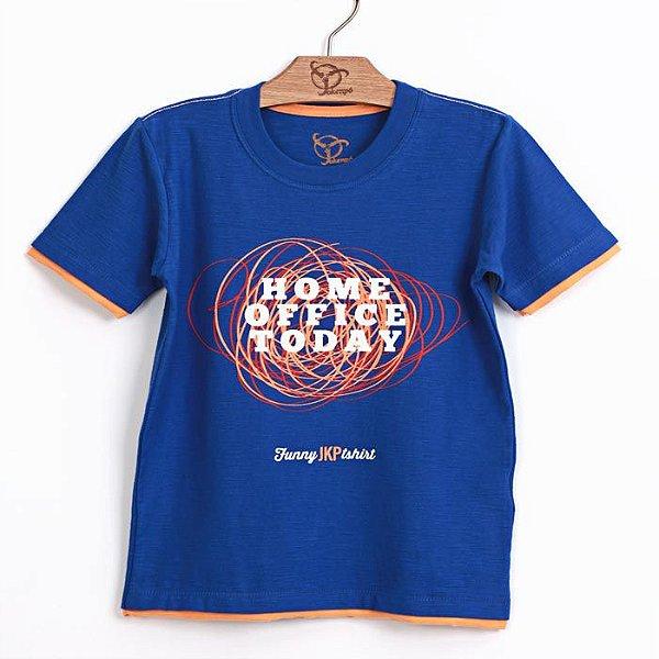 Camiseta Jokenpô Infantil Home
