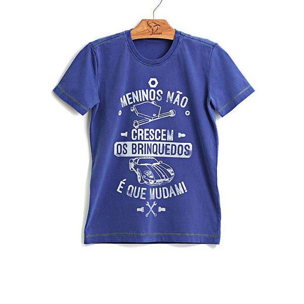Camiseta Infantil Filho Meninos