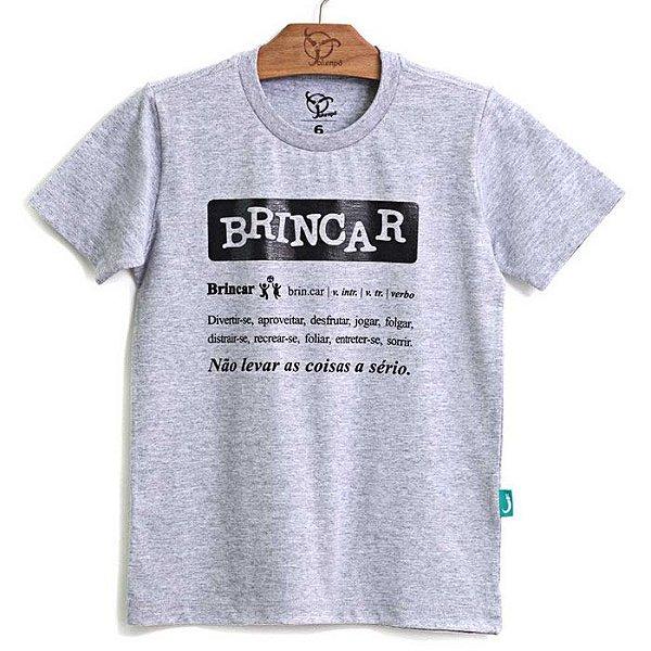 Camiseta Jokenpô Pai Brincar