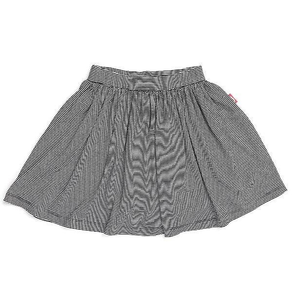 Saia Shorts Jokenpô Infantil Listras