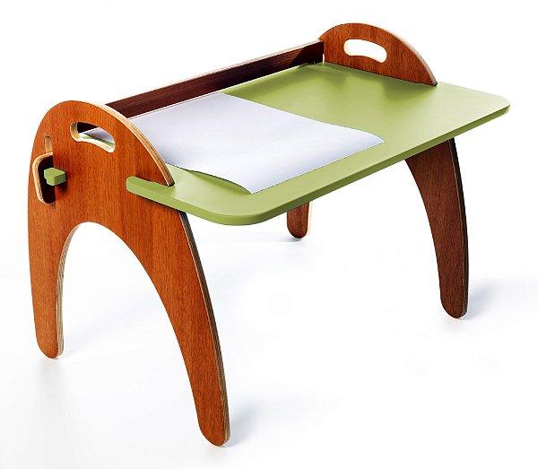 Conjunto Jokenpô/Tauga Infantil Gloop Verde