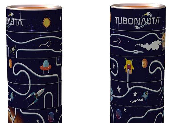 Brinquedo Infantil Jokenpô / Ligno Turbonauta