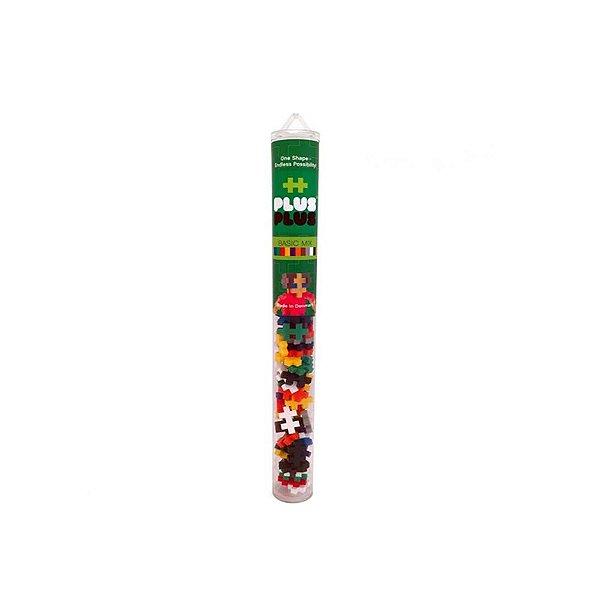 Brinquedo Infantil Jokenpô/Steam Toy Tube Mini Basic Mix 100 pcs
