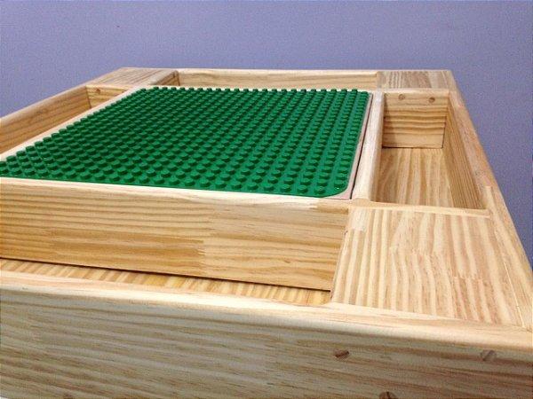 Mesa Lego Duplo Tuk-Tuk