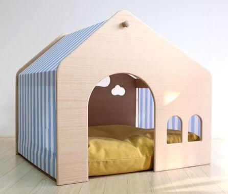 Casa TukTuk para Pet II
