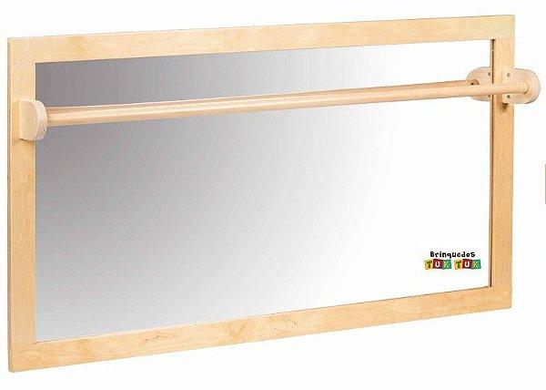 Espelhos com Barra I