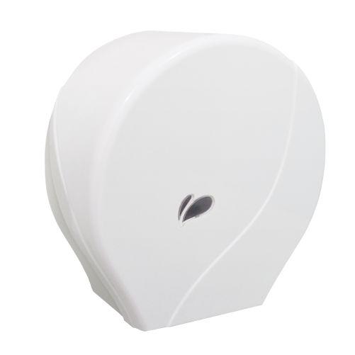 Porta Papel Higiênico Rolão AG+ - Biovis