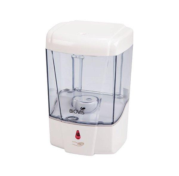 Saboneteira Automática com Sensor 700ml - Biovis