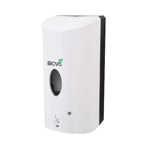 Saboneteira Automática de Espuma Luna 1000ml - Biovis