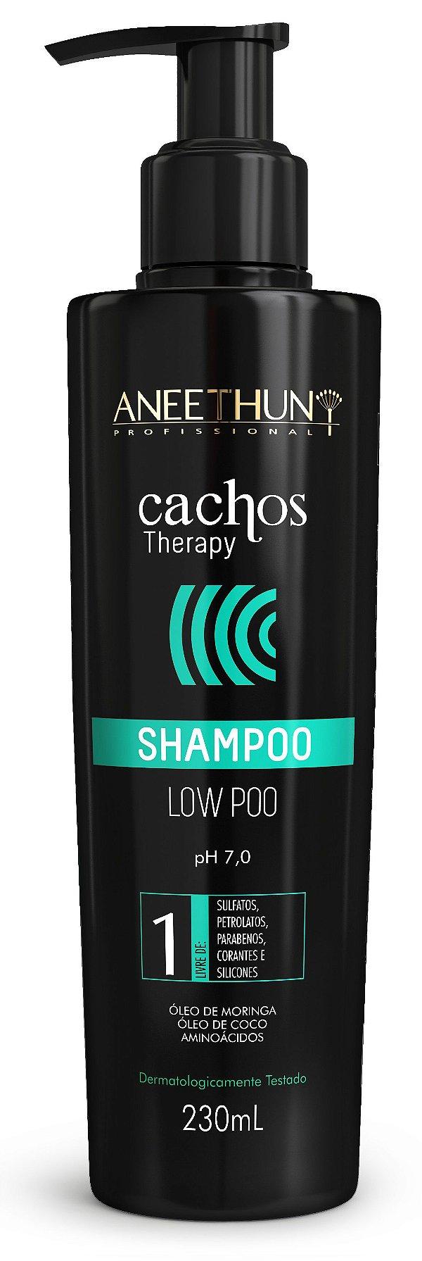 SHAMPOO LOW POO   ANEETHUN