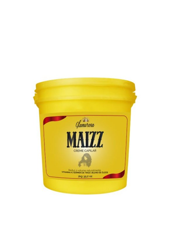 Glamurosa Maizz  1 Kg