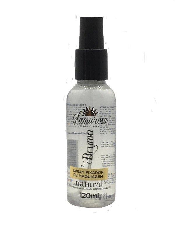 Bruma Fixadora Glamurosa- Natural 120 ml