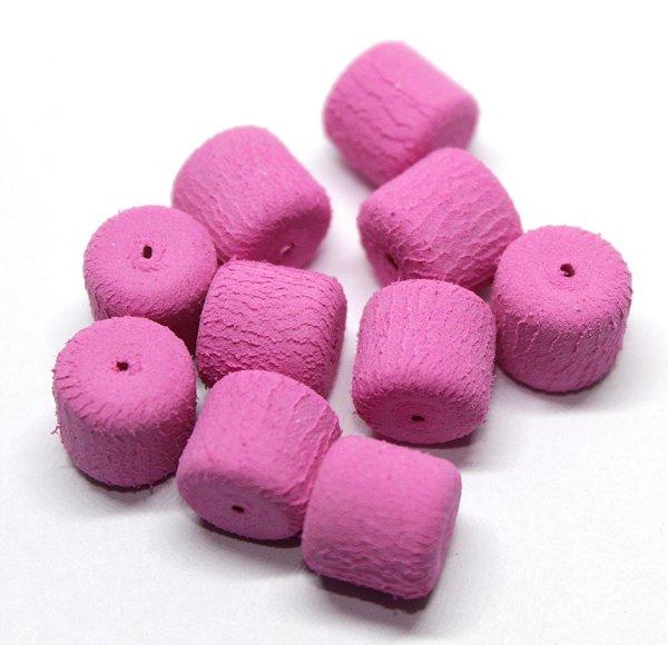 Eva Formato Ração - Rosa 20 Unidades