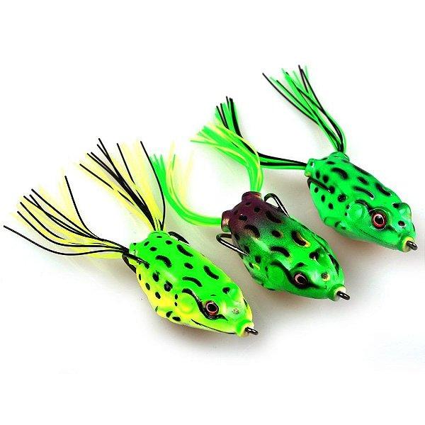 Isca Artificial Frog Proberos