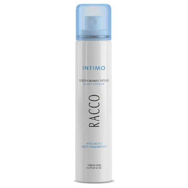 Desodorante Spray Jato Seco  Íntimos 100 ml (1015)