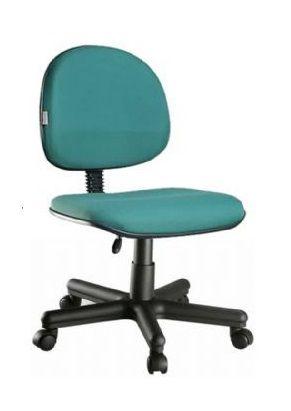 Cadeira de Escritório Executiva S/ Braços