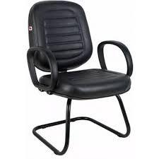 Cadeira de Escritório Diretor Fixa MK 55