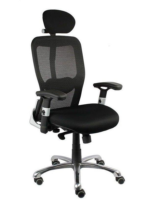 Cadeira Presidente New