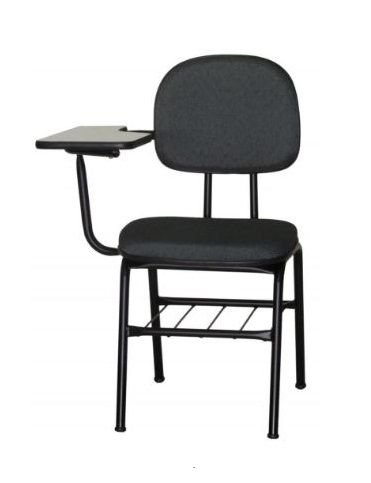 Cadeira Universitária Secretária Injetada