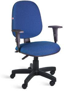 Cadeira Ergonômica Diretor Sadira