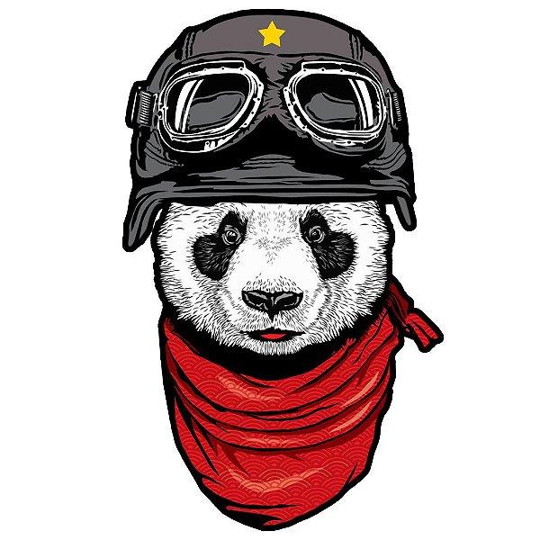 Camiseta Panda Aviador