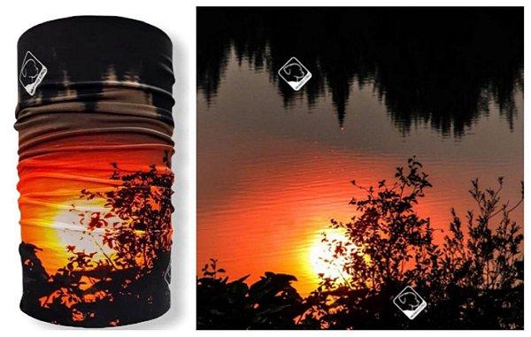 Bandana Multiuso Sunset