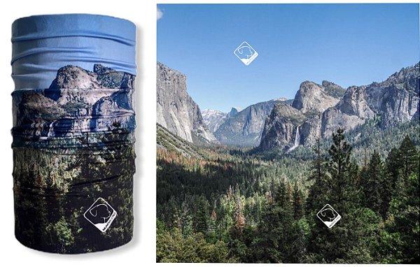 Bandana Multiuso Yosemite