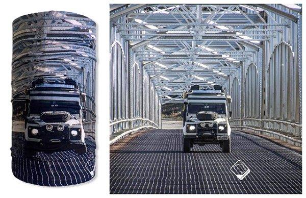 Bandana Multiuso Bridge