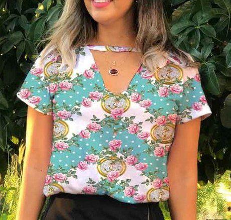 T-Shirt - Vestido, Adulto - Infantil - Feminino - Tal Mãe Tal Filha Cód. 5954