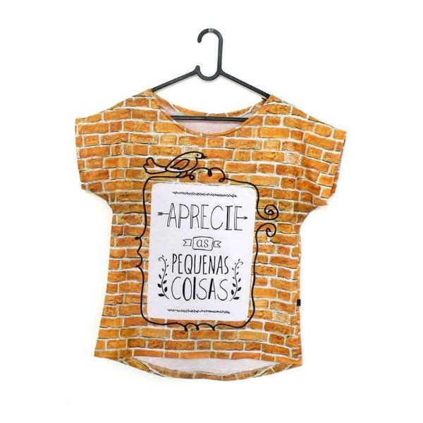 T-Shirt - Vestido, Adulto - Infantil - Feminino - Tal Mãe Tal Filha Cód. 5176