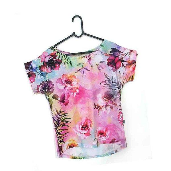 T-Shirt - Vestido, Adulto - Infantil - Feminino - Tal Mãe Tal Filha Cód. 5252