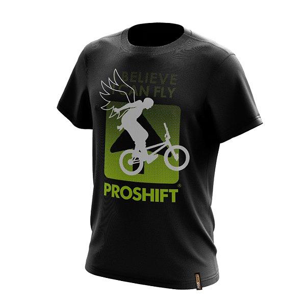 Camiseta Bike Flight
