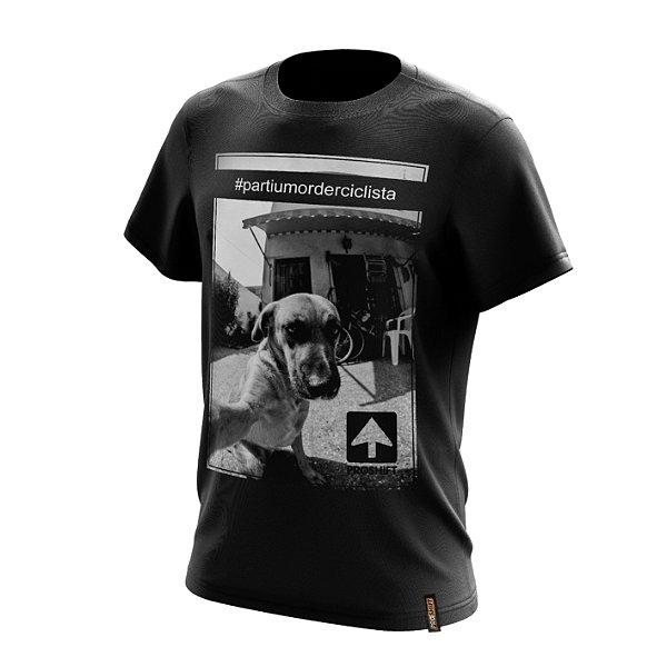Camiseta Mad Dog