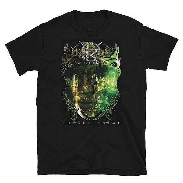 Camiseta - Sovaĝa Animo