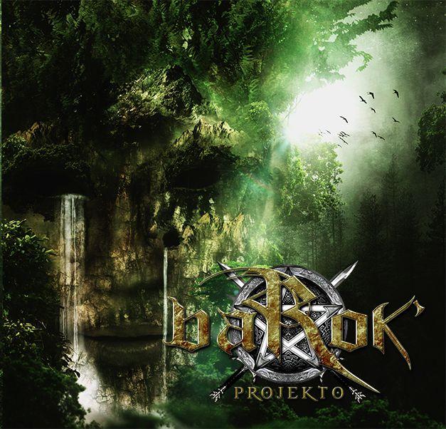 CD - Sovaĝa Animo - BAROK PROJEKTO