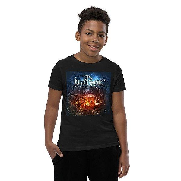 Camiseta INFANTIL - Kaŝiri