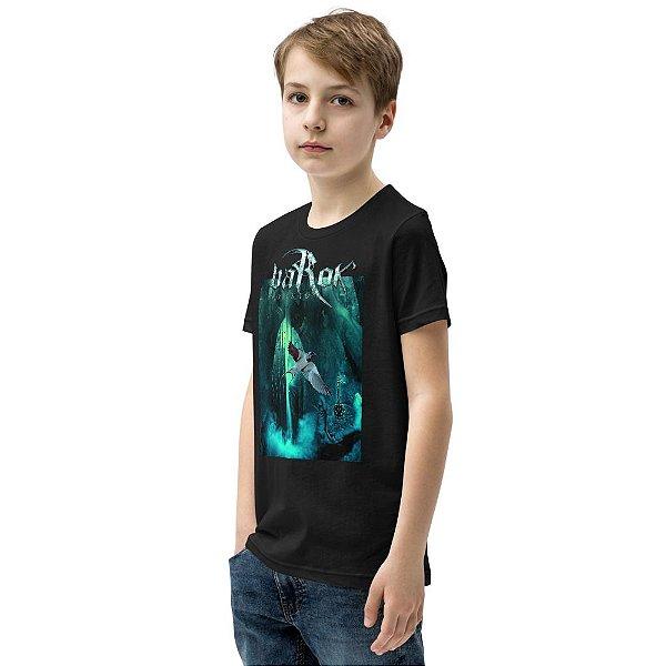 Camiseta INFANTIL - Sola Hirund´ - LANÇAMENTO