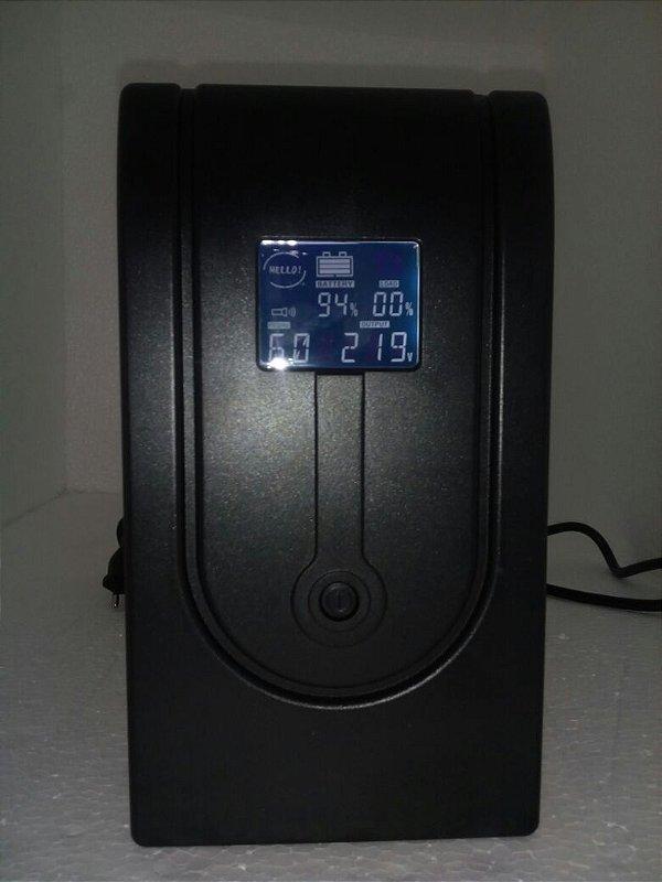 Nobreak G4 720Watts/1200VA 2 Baterias 7Ah