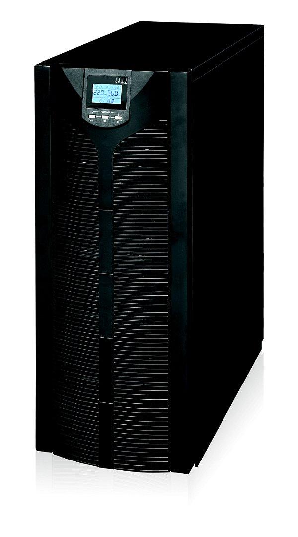 Nobreak G4 Dupla conversão 6kVA/5,4kW E/S: 220V s/ Bateria interna