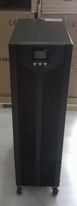 Nobreak G4 Dupla Conversao 10kVA 220V Isolado