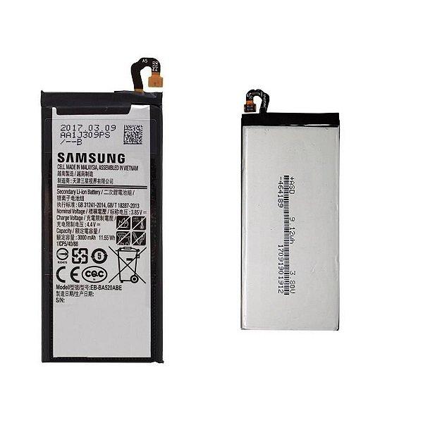 Bateria eb-bj530abe Samsung Galaxy J5 Pro Modelo  J530 3000 Mah