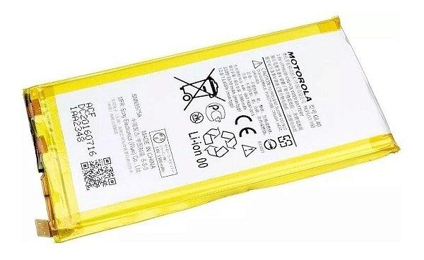 Bateria Gl40 Motorola Moto Z Play Xt1635