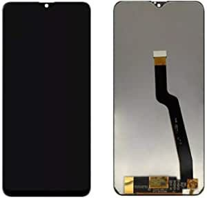Tela Display Lcd Touch Frontal Galaxy A10 A105 Preto