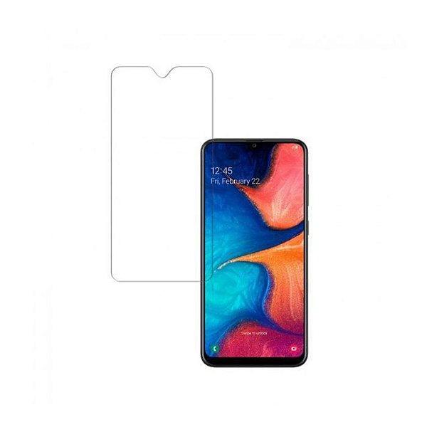 Película 3D de Vidro Samsung Galaxy A20S SM-A205